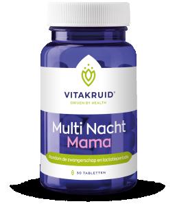 Multi Nacht Mama