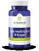 Zink-Methionine & Koper