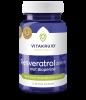 Resveratrol 200 mg met Bioperine®